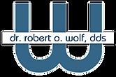 dr rober o wolf logo
