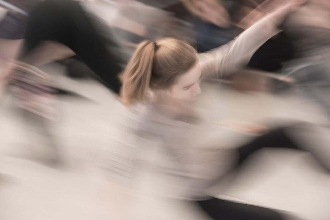 Company 605 Dance Intensive-Vancouver