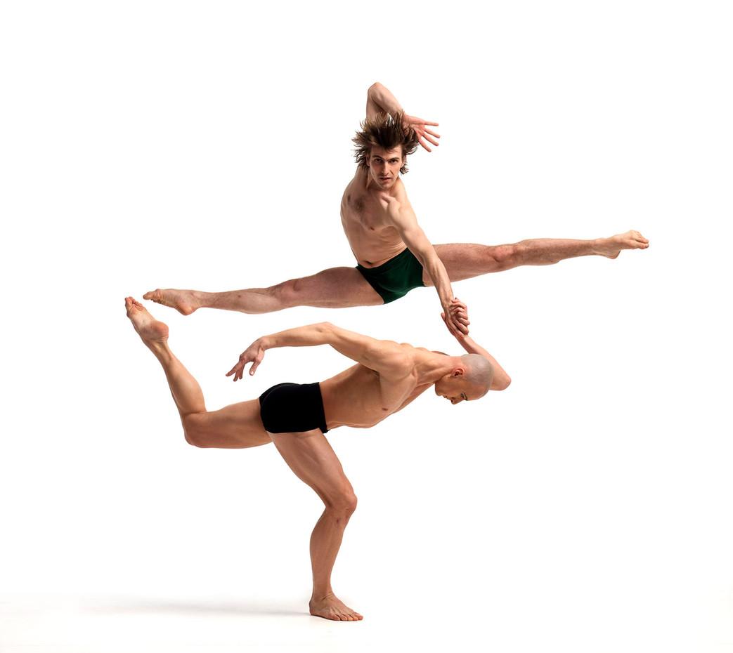 The Royal Winnipeg Ballet