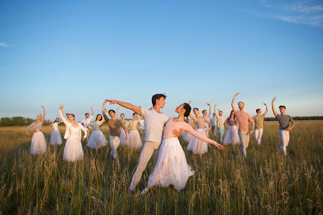 The Royal Winipeg Ballet