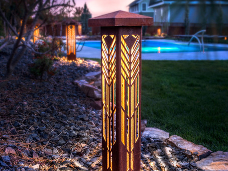 How to Pick the Perfect Lights for Your Yard