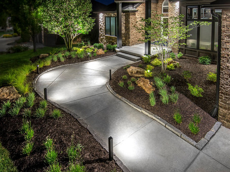 What is Sustainable Outdoor Lighting?