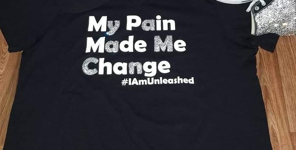My Pain Made Me Change