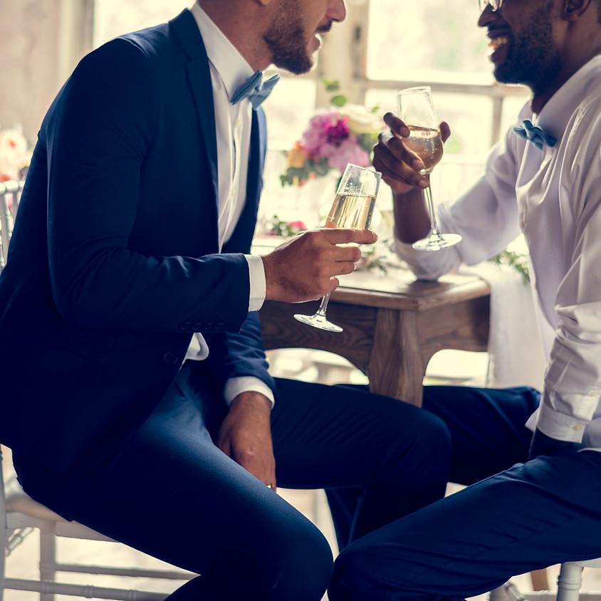 Cocktails & Conversations Part 3 By Popular Demand