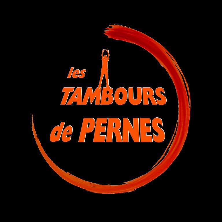 Concert Tambours de Pernes