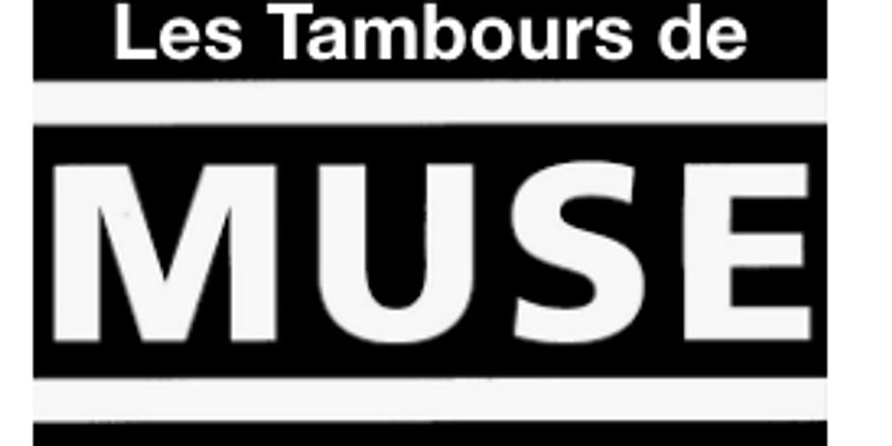 Les Tambours de Muse