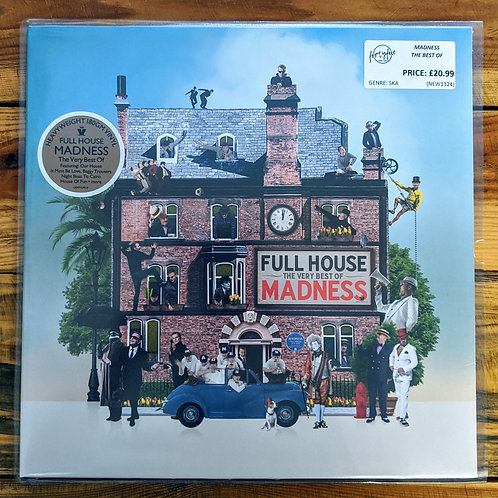 Madness - Full House (The Best Of)