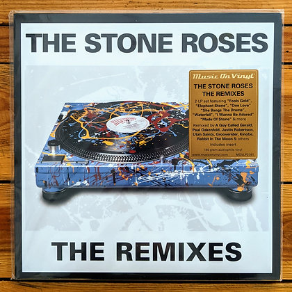 The Stone Roses - Remixes