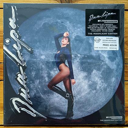 Dua Lipa - Future Nostalgia (Moonlight Edition)