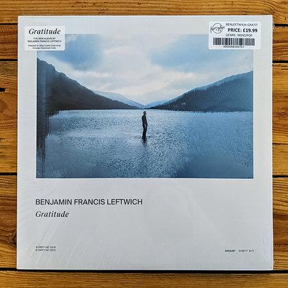 Benjamin Francis Leftwich - Gratitude