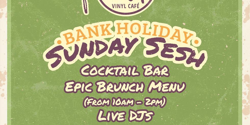 FortyFive Bank Holiday Sunday Sesh