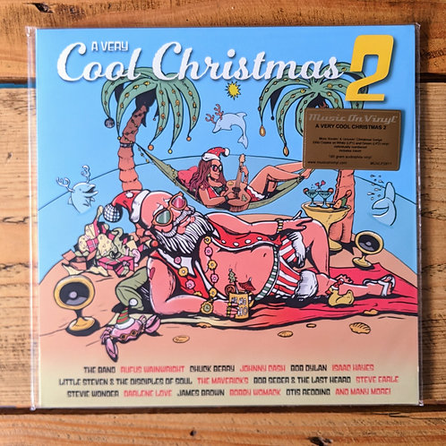 Various Artists - A Very Cool Christmas 2