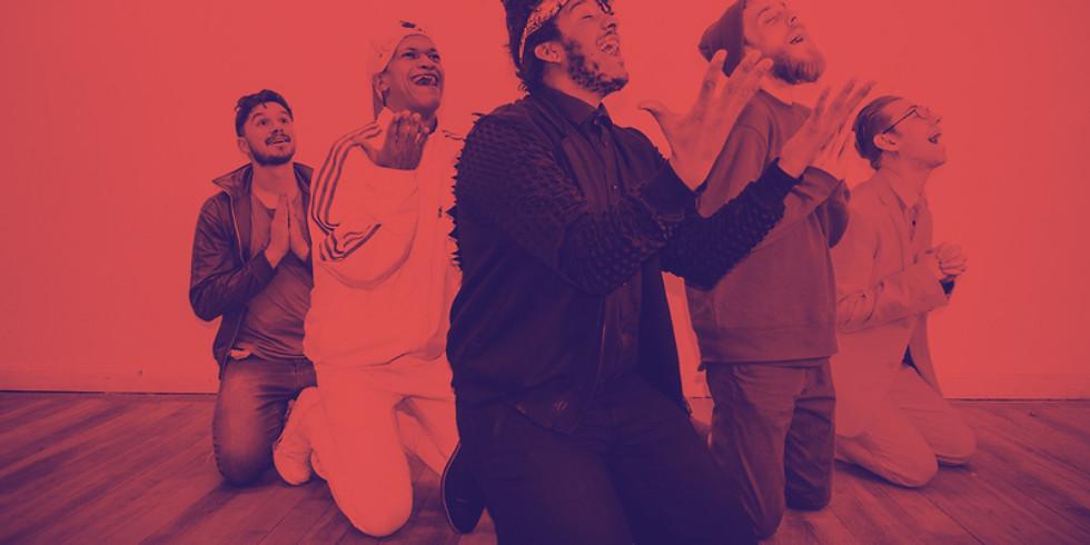 Bud Sugar (Afro/Upbeat/Reggae/Ska) + Vinnie Whitehead