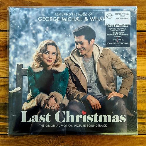 George Michael & Wham! - Last Christmas