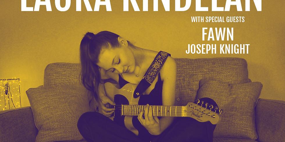 LAURA KINDELAN // Fawn // Joseph Knight