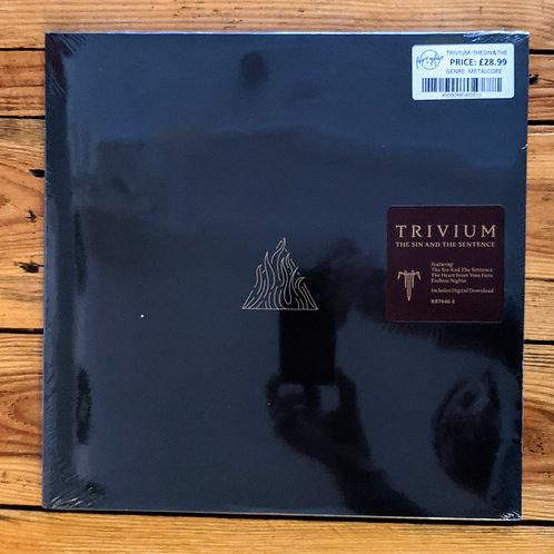 Trivium - The Sin & The Sentence
