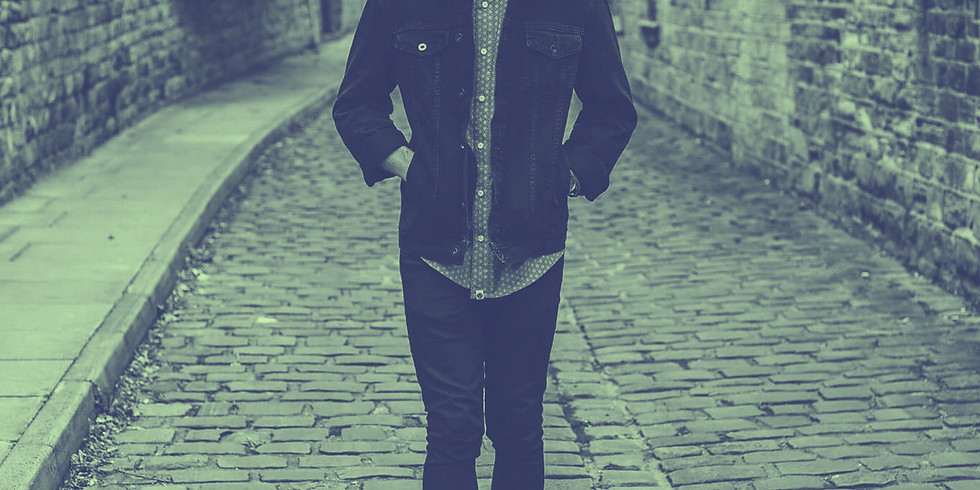Ben Robinson // Dom Patrick // Tom Oliver