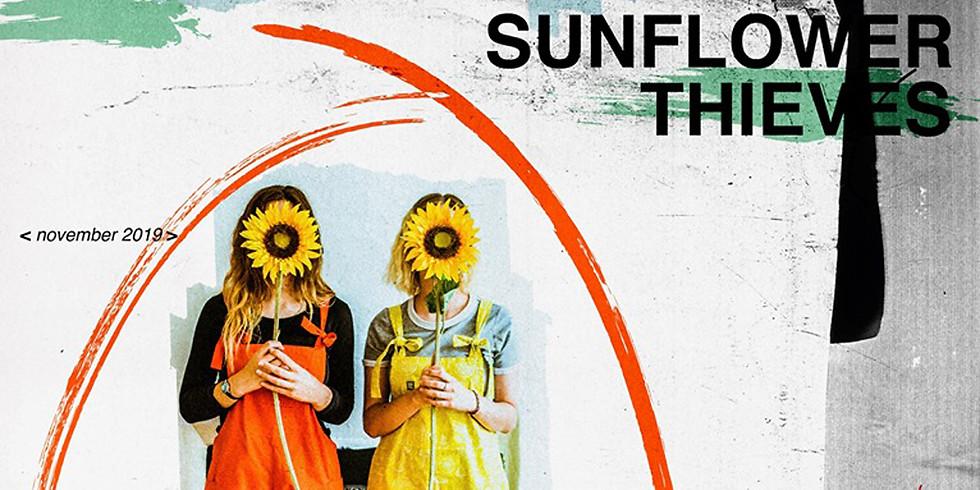 Live At FortyFive • Sunflower Thieves // Kitty VR // Laura Kindelan