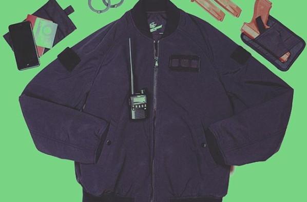 Gattopardo Tactical Jaket GR01