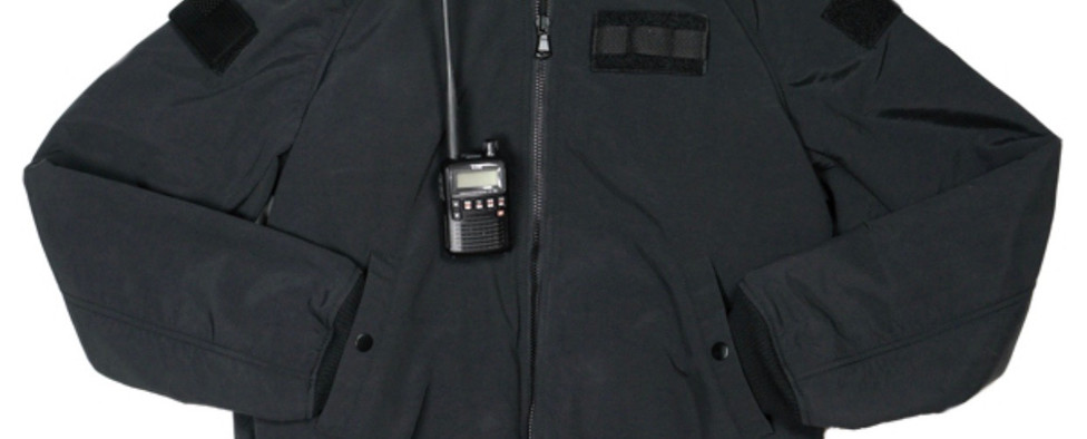 Gattopardo Tactical Running Jacket