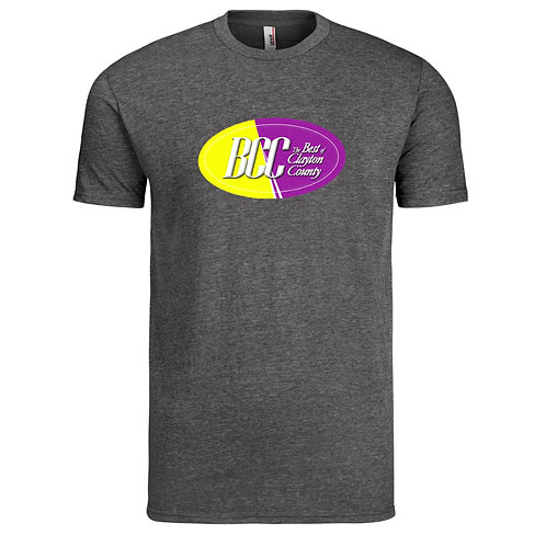 BCC Men's T-Shirt