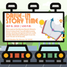 Drive-In Story Time- FREE   Clayton County, GA