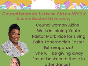 Easter Extravaganza on April 3, 2021 at 3:00 p.m. | Clayton County, GA