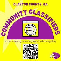 clayton county community residents