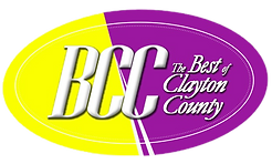 The Best of Clayton County