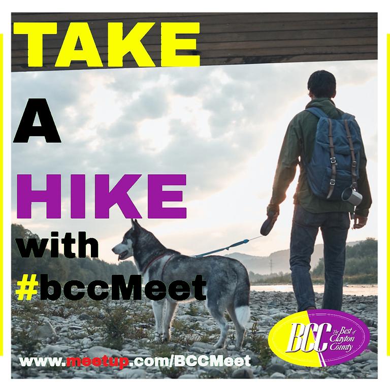 Take a Hike- Sundays @ 10AM