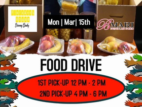 250 Boxes of Food to Be Distributed March 15th in Jonesboro, GA | Clayton County, Georgia
