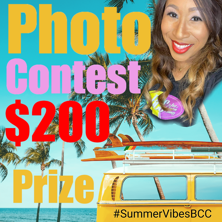 $200 Photo Contest with The Best of Clayton County