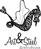 Art & Steel logotype