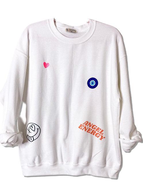 Angel Energy Sweatshirt