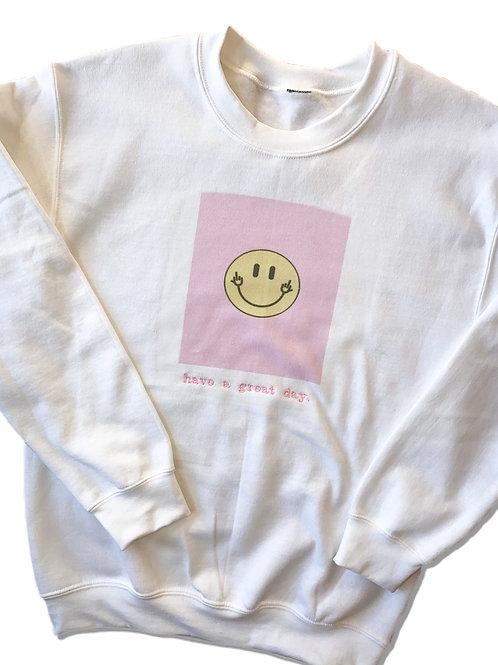 Great Day Sweatshirt
