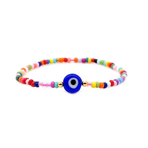 Cesme Blue Bracelet