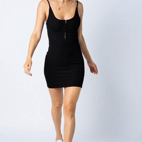 Katie Corset Dress