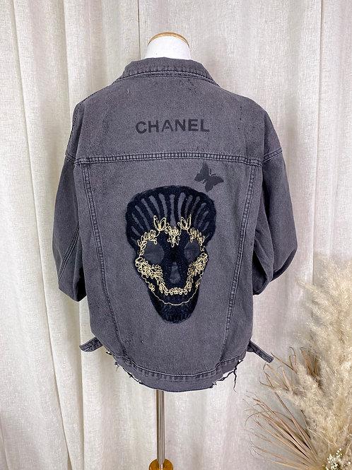 Forever Denim Jacket