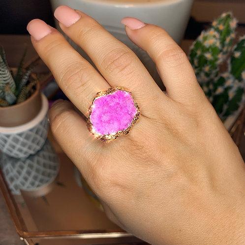 Giddy Ring