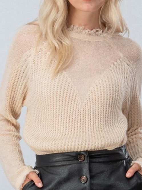 Marie Knit Sweater