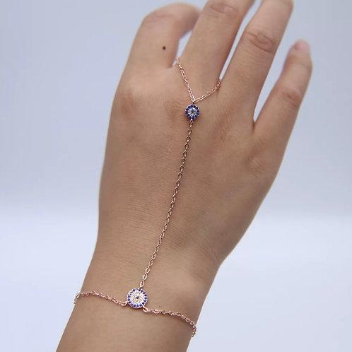 Boho Love Bracelet