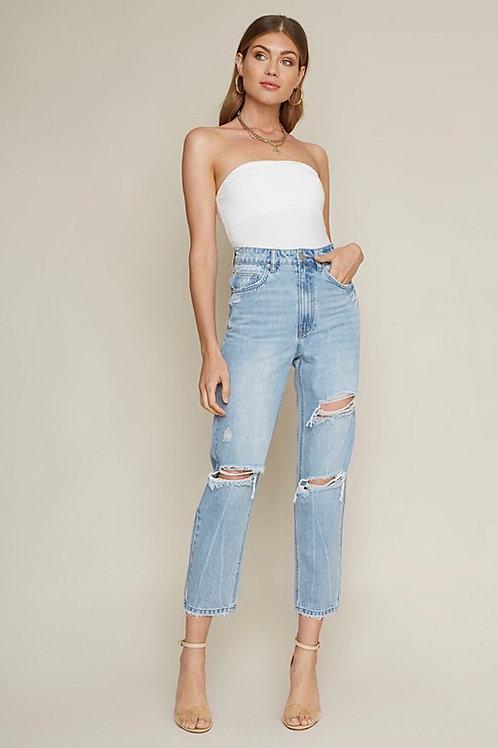 Iris Mom Jeans