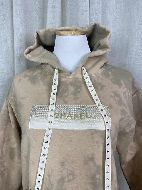Gold Coco Hoodie
