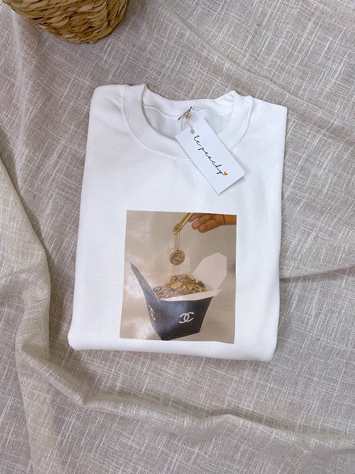 Eat Fresh Sweatshirt