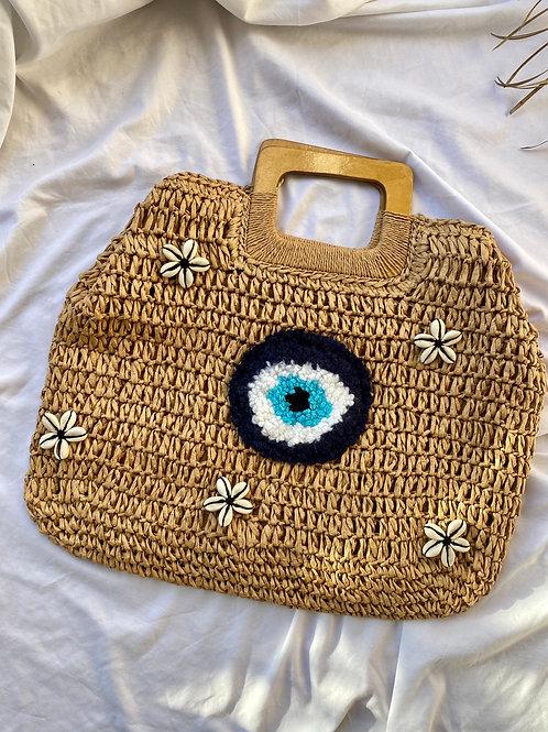 Izmir Straw Bag