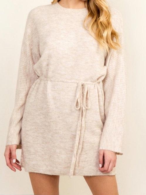 Jolie Knit Dress