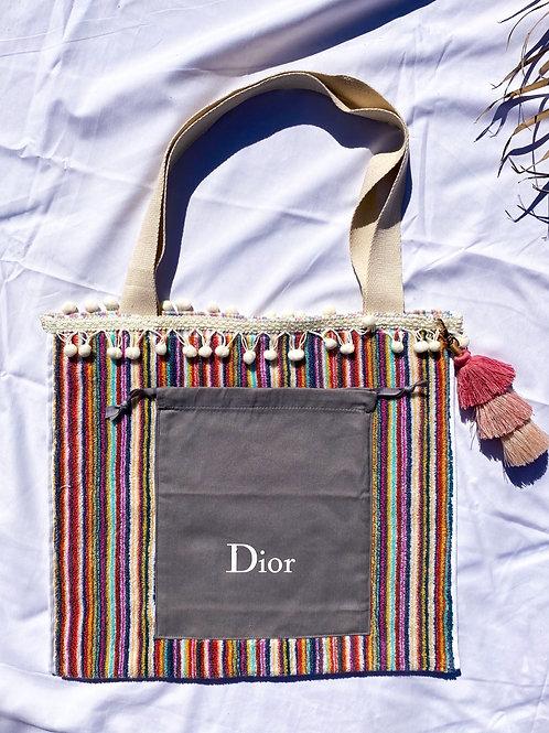 Isla Towel Bag