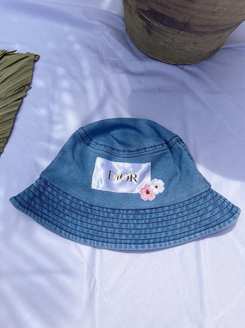 Blossom Bucket Hat