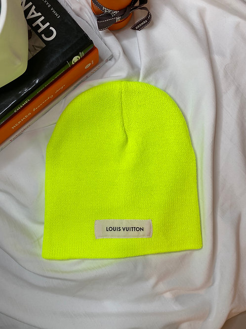 Louie Highlighter Skully