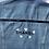 Thumbnail: Ditsy Denim Jacket